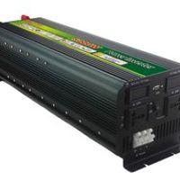 BELTTT LCD display inverter 5000W 10000W peak 12v 220v Quiet Transformer power