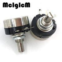 MCIGICM R120-01 2pcs RV24YN20S B203 20K ohm Potentiometer