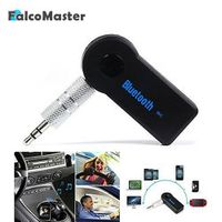 FalcoMaster Bluetooth Car Handfree Kit 3.5mm Streaming A2DP Stereo MP3 Player