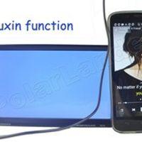 PolarLander 2 din car radio MP5 player2 Bluetooth 7 inch car MP4 player
