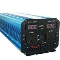 BELTTT Chea 3000W Power Inverter Pure Sine Wave USB DC 12V to AC 220V