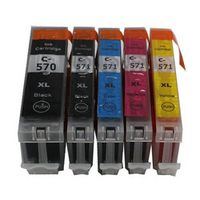 BLOOM 570 571 PGI-570 CLI-571 compatible ink cartridge For canon PIXMA MG5750 MG5751