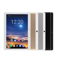 BMXC 2018 10 inch Octa Core 4GB RAM 64GB ROM 1280*800 IPS Android 7.0 Tablets 10 10.1