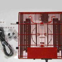 Metro 220V Japanese Kotatsu Heater Fan Unit Low Style Table