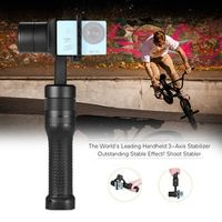Wewow G3 3-Axis Handheld Gimbal Sports Action Camera Stabilizer Gyro for GoPro 4/3 /3