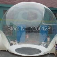 wonderful 2-4 inflatable lawn tents with clear wall around