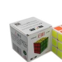 WHSSXZ Qi Yi Qihang Mini Third Magic Puzzle Speed Cubos
