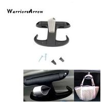 WarriorsArrow Trunk Rear Box Organizer Hook Strap Hanger Cargo For VW Passat CC