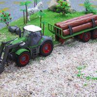 1:28 scale 6CH remote control RC truck,radio control farm tractor compact car