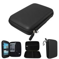 Autoleader GPS Navigation Protection Package Disk Drive HDD Tablet PU Hard Shell