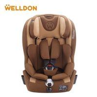Welldon Child Safety Isofix Interface Flame Retardant Group