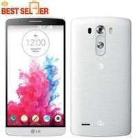 Unlocked LG G3 D855 D850 D851 GSM 3G 4G Android Quad-core RAM 3GB 5.5 inch 13MP