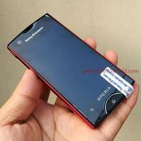 Refurbished Sony Ericsson Xperia Ray Mobile Phone ST18i 8MP GSM 3G WIFI GPS Bluetooth