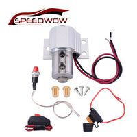 SPEEDWOW Roll Control Line Loc Hill Holder heavy duty type brake lock
