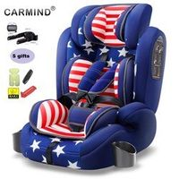 Carmind 3 in1 Baby Child Car 9-36 kg Forward Facing Safety