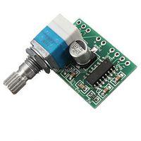 1PCS Mini PAM8403 5V 2 Channel USB For Audio Amplifier