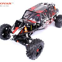 Free Shipping!!! 1:5 Baja 5B 275GT with 27.5cc Engine