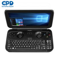 GPD Win Aluminum Shell Version 5.5 inch Gamepad Tablet PC Intel Atom X7 Z8750 Windows