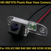Huifei PAL HD high definition 960*576 Pixels Parking Rear view Camera for Volvo