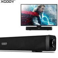 XGODY G808 TV Soundbar Wireless Bluetooth Audio Receiver 3D Stereo Sound System