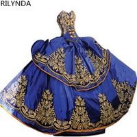 RiLynda Ball Gown Quinceanera Dresses Sweet 16 Dresses