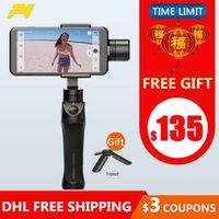 FEIYUTECH Freevision Vilta-m 3-axis Handheld Gimbal Smartphone Stabilizer for iPhone