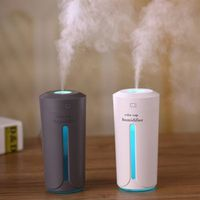 CATUO Ultrasonic Humidifier Car Air Purifier Aromatherapy Diffuser Mist Maker Spray