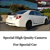 Liislee Liilsee Camera For TOYOTA Camry XV50 High Quality Rear View Back Up Friends
