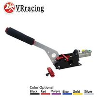 LZNE VR RACING - UNIVERSAL HYDRAULIC HANDBRAKE E-BRAKE VERTICAL / HORIZONTAL DRIFT
