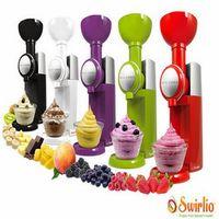 BiNFU Big Boss Swirlio Frozen Dessert Fruit