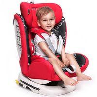 Dobein Car child seat ISOFIX 0-12 baby can lie down