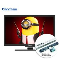 Canca DTMB CMMB DVB-T 22inches TV Full HD HDMI/USB/AV/RF/VGA Multi-Interface Monitor