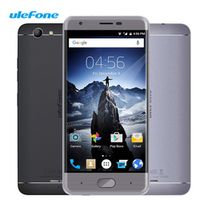 Ulefone U008 Pro Smartphone 5.0Inch HD1280X720 2G RAM 16G ROM 4G Unlock Phone MTK6737 Quad Core Android 6.0 3500mAh Mobile Phone