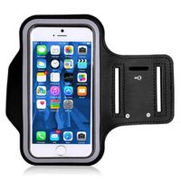 ABCTen Armband X 6 6s Sports Running Arm Band Cell Phone Holder Pouch