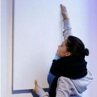 ECO ART HEATING Ecoart wall mounted infrared heaters