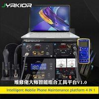 Jyrkior Intelligent Combine Tool Maintenance Platform 4 IN 1 Soldering Stations Air