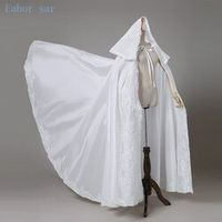 Eabor sar Muslim women princess cap lace Islamic scarf