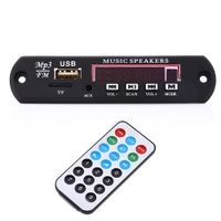 Ownice Universal Car MP3 Player Digital Auto USB Decoder Board Panel Support