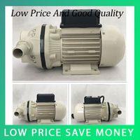 220V AC Fuel Transfer Pump Self-Suction 40L/min Diaphragm Pump For Urea Solution