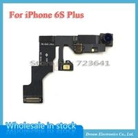 MXHOBIC 5pcs/lot Proximity Light Sensor Flex Cable with Front Facing Camera