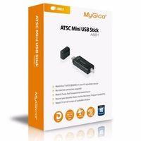 GENIATECH Mygica ATSC USB TV Stick A681 HD tuner for United States Canada South Korea