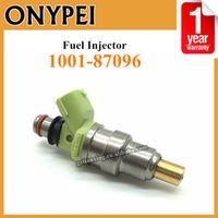ONYPEI Fuel Injector 1001-87096 For Mazda RX-7 Nissan Skyline GT-R Mitsubishi Lancer