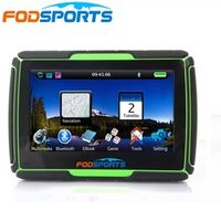 Fodsports 3 Colors available Version 4.3 Inch 8GB Waterproof Moto Bluetooth