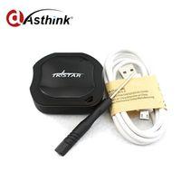 tkstar UMTS / HSPA 850/1900 MHz 3G WCDMA 2G Mini Portable Real Time GSM GPRS