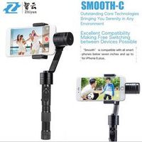 ZhiYun  Smooth-C Smartphone Mobile Gimbal Brushless Handheld Stabilizer for iPhone 6s Cellphone Mobile
