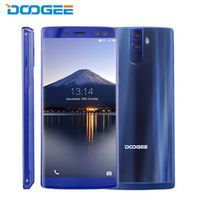 DOOGEE BL12000 Pro Cell Phone 6.0 inch 6GB RAM 128GB ROM MTK6750T Octa Core