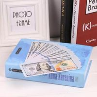 Cash Paper Dollar Training Currency Counting 100 Party