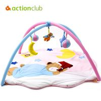 Actionclub Toy Baby Play Mat Game Tapete Infantil