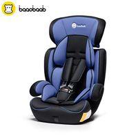 BAAOBAAB Adjustable Baby Car Seat Group 1/2/3 9-36 kg Child