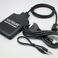 Yatour YT-M07 Digital Media Changer for Suzuki Swift Jimny GRAND VITARA SX4 MP3